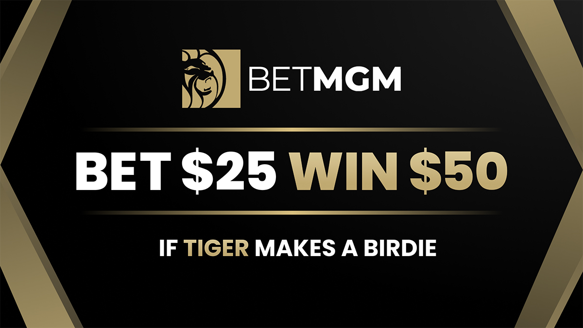 Best Bonus Offers for Tiger vs. Phil in Indiana: Win $50 if Tiger Makes ONE Birdie & More! article feature image