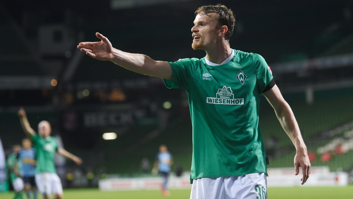 Bundesliga Preview: Schalke 04 vs. Werder Bremen Odds, Picks and Predictions (Saturday, May 30) article feature image