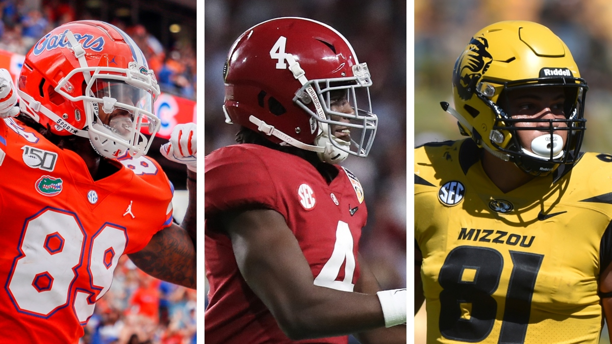 Grading Broncos Draft Picks: Why Denver Should Be Optimistic About This 2020 Class article feature image