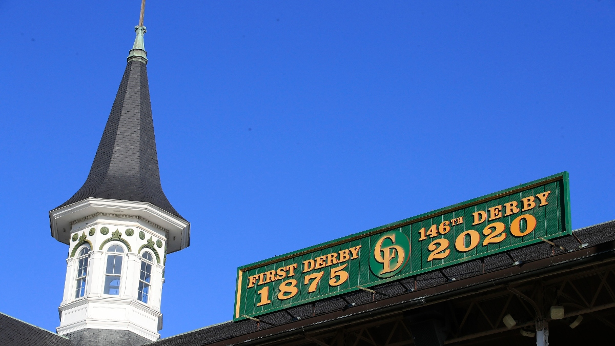 Horse Racing Picks (Saturday, May 16): Exotics & Best Bets to Win at Churchill Downs article feature image