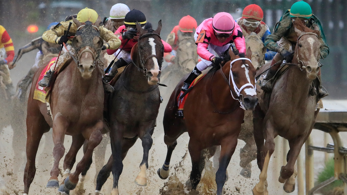 Horse Racing Picks for Saturday, May 30: Best Bets, Exotics and Longshots for Churchill Downs article feature image