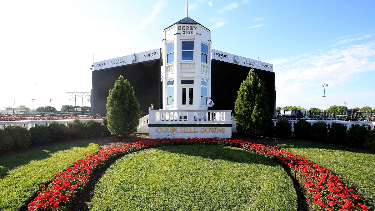 Horse Racing Picks (Saturday, May 23): Churchill Downs Best Bets, Exotics, Pick 5 article feature image