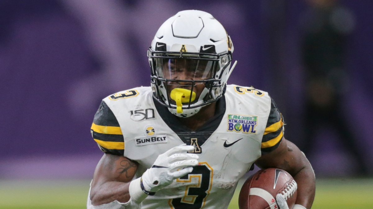 Is Titans RB Darrynton Evans Worth Drafting In Dynasty? article feature image