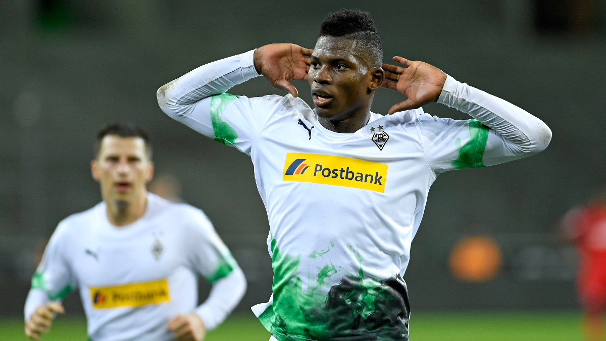 Bundesliga Betting Preview: The 200-1 Longshot Worth a Punt to Win the Title article feature image