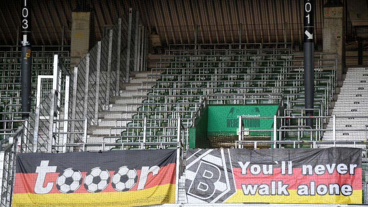Sunday Bundesliga Betting Preview: Borussia Monchengladbach vs. Union Berlin Odds, Pick (May 31) article feature image