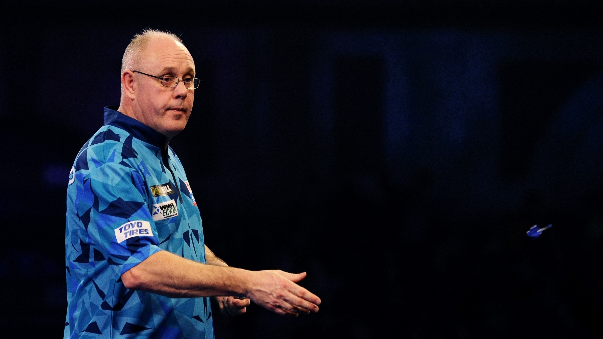 PDC Home Tour Darts Betting Odds, Preview and Picks for Day 22 (Friday, May 8) article feature image
