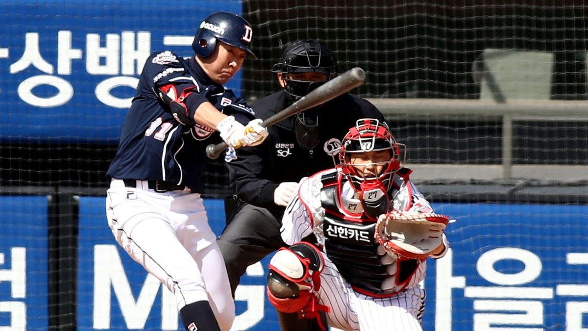 KBO Odds, Picks, Predictions & Betting Model (Tuesday, May 12): Should You Bet the KT Wiz as Underdogs vs. NC Dinos? article feature image