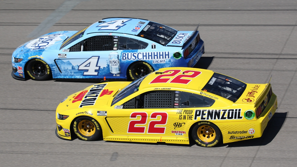 How to Bet on NASCAR: Futures, Driver Matchups and Group Matchups article feature image