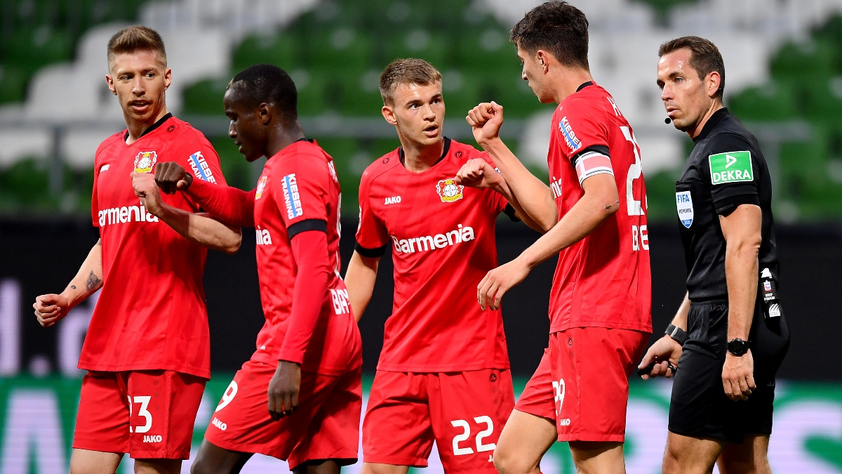 Updated Freiburg vs. Bayer Leverkusen Betting Odds and Picks: How to Bet Friday's Bundesliga Match (May 29) article feature image