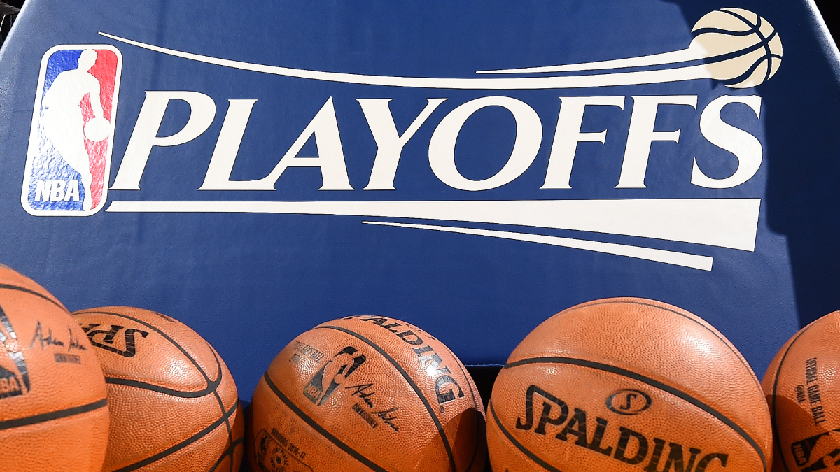 Moore: What Should the NBA Playoffs Look Like? Analyzing Every Potential Postseason Format article feature image