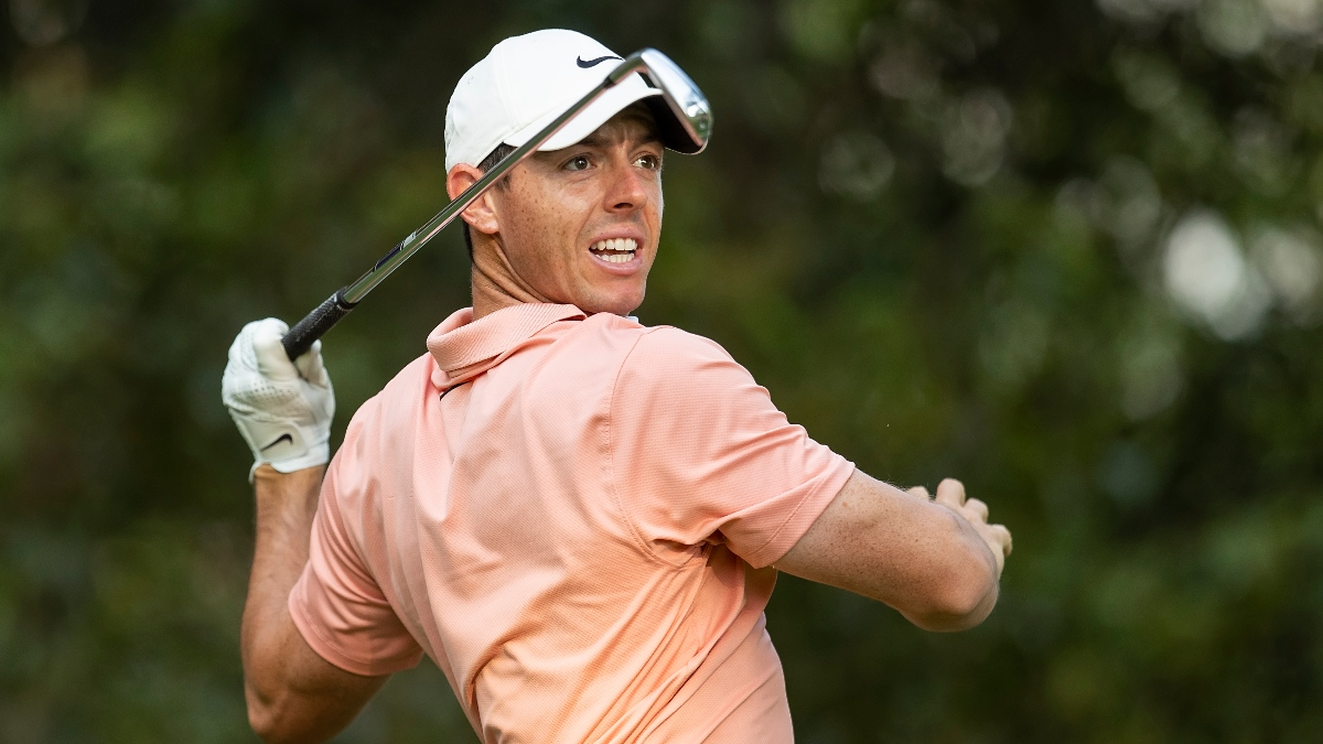 Skins Match Betting Picks & Predictions: Our Favorite Bets for Rory & DJ vs. Rickie and Wolff article feature image