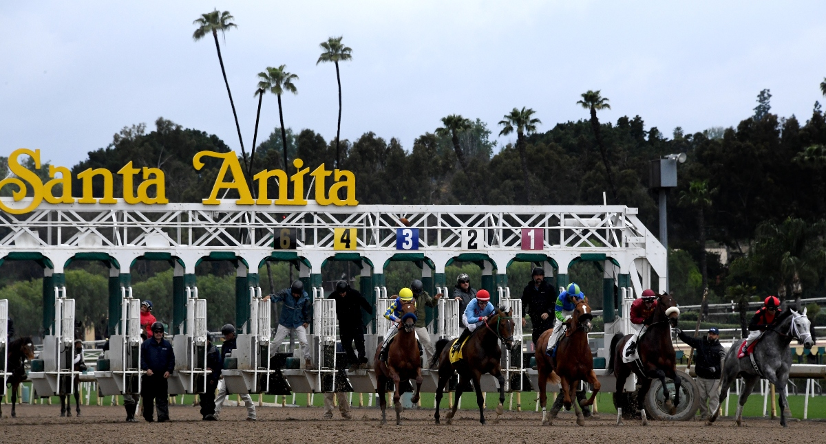 Horse Racing Picks for Sunday Afternoon: Best Bets, Value Picks for Gulfstream, Santa Anita article feature image