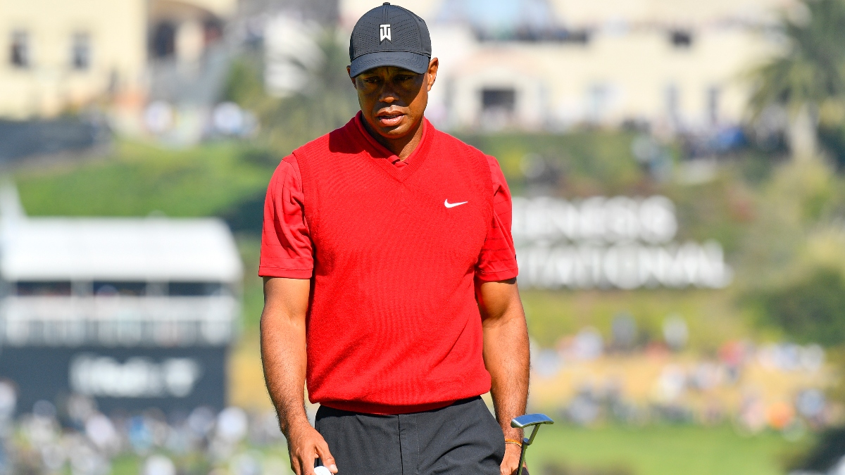 The Match II Betting Picks: Our Staff's Favorite Bets for Tiger & Peyton vs. Phil & Brady article feature image