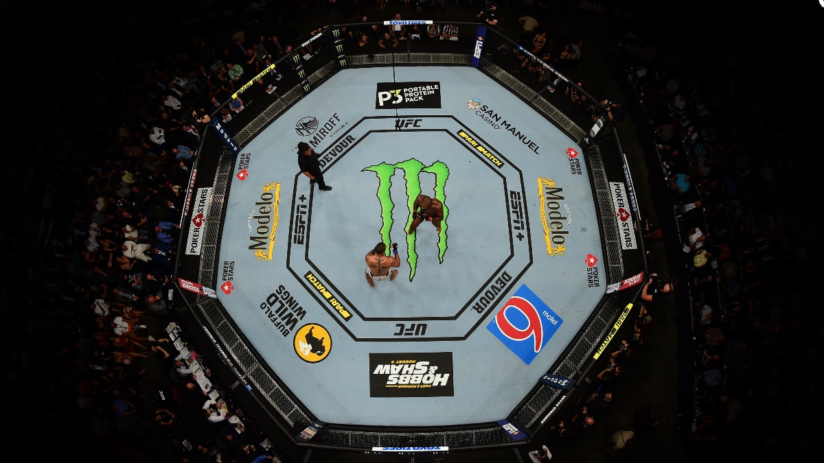 UFC 249 Picks & Predictions: Our Experts' Favorite Bets for Ferguson-Gaethje, Hardy-De Castro & Cowboy-Pettis article feature image