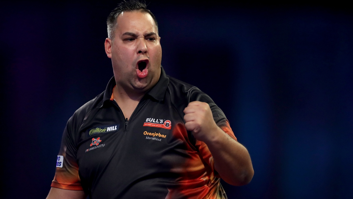 PDC Home Tour Darts Betting Odds, Preview and Picks for Day 20 (Wednesday, May 6) article feature image