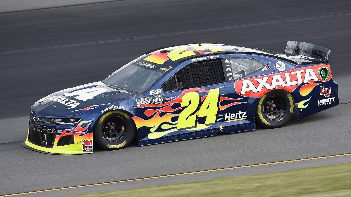 NASCAR at Pocono Odds, Picks: 2 Driver Matchup Bets for Sunday's Pocono 350 article feature image