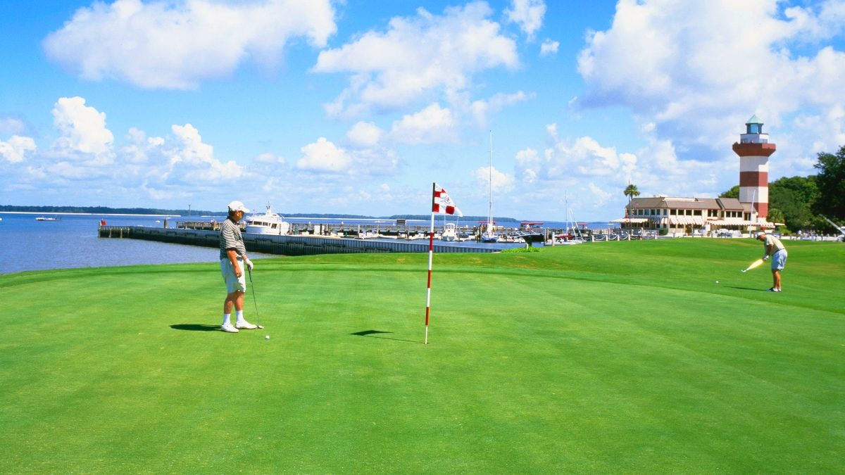 The Most Important Metrics at Harbour Town for the 2020 RBC Heritage article feature image