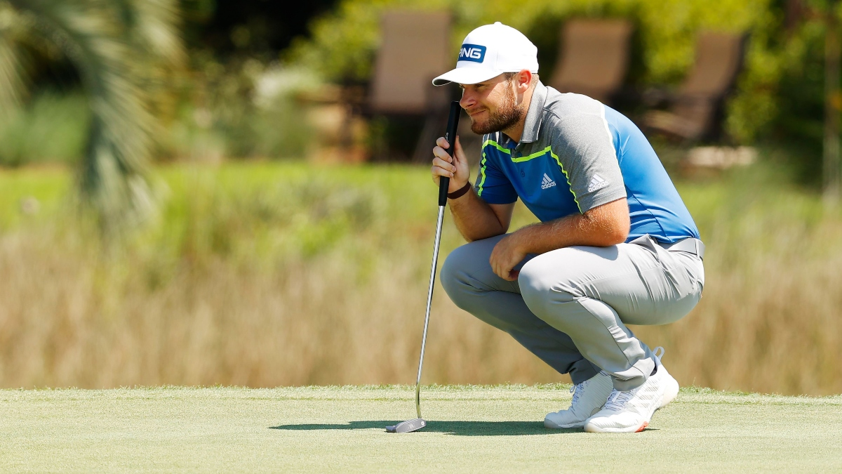 RBC Heritage Round 4 Betting Tips: Using Strokes Gained to Find an Edge article feature image