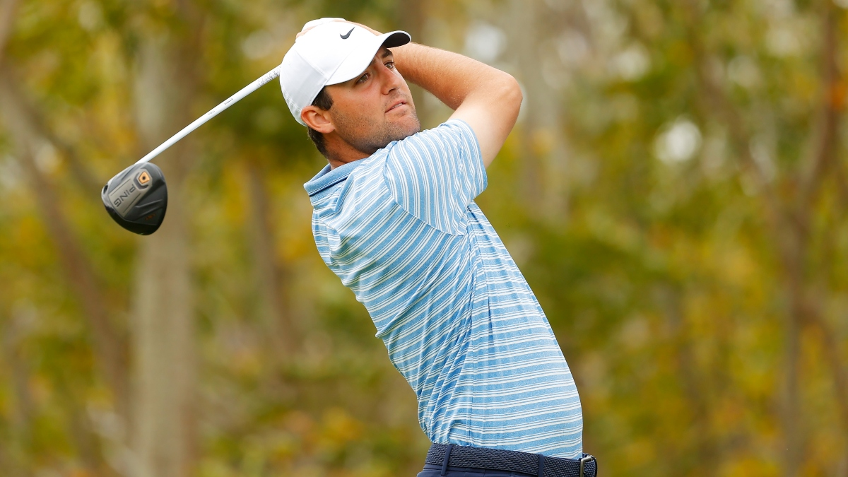 Charles Schwab Challenge Round 3 Betting Tips: Using Strokes Gained to Find an Edge article feature image