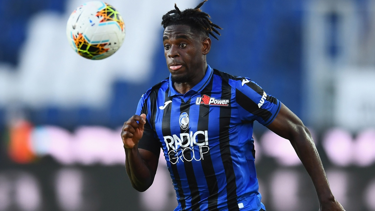 Wednesday Serie A Betting Odds, Picks and Predictions: Atalanta vs. Lazio Preview (June 24) article feature image