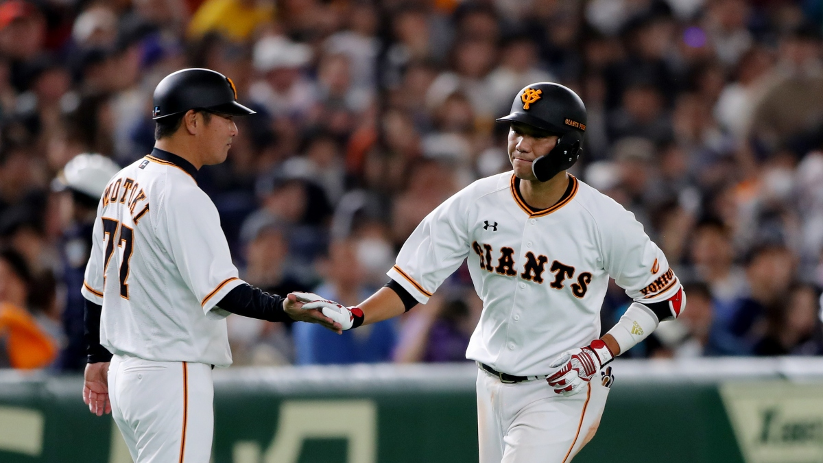 Baseball Picks & Betting Odds: NPB Futures & KBO Projections for Thursday's Doubleheaders article feature image