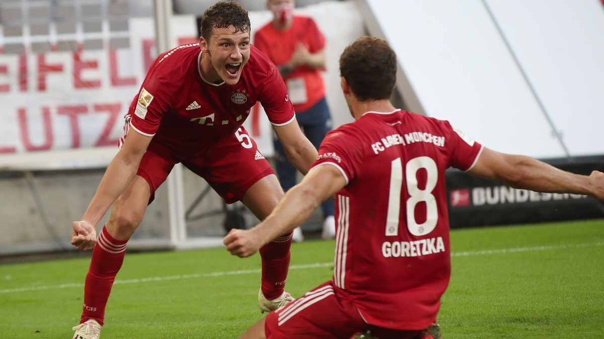 Bayern Munich vs Werder Bremen Preview: How to Watch on TV ...