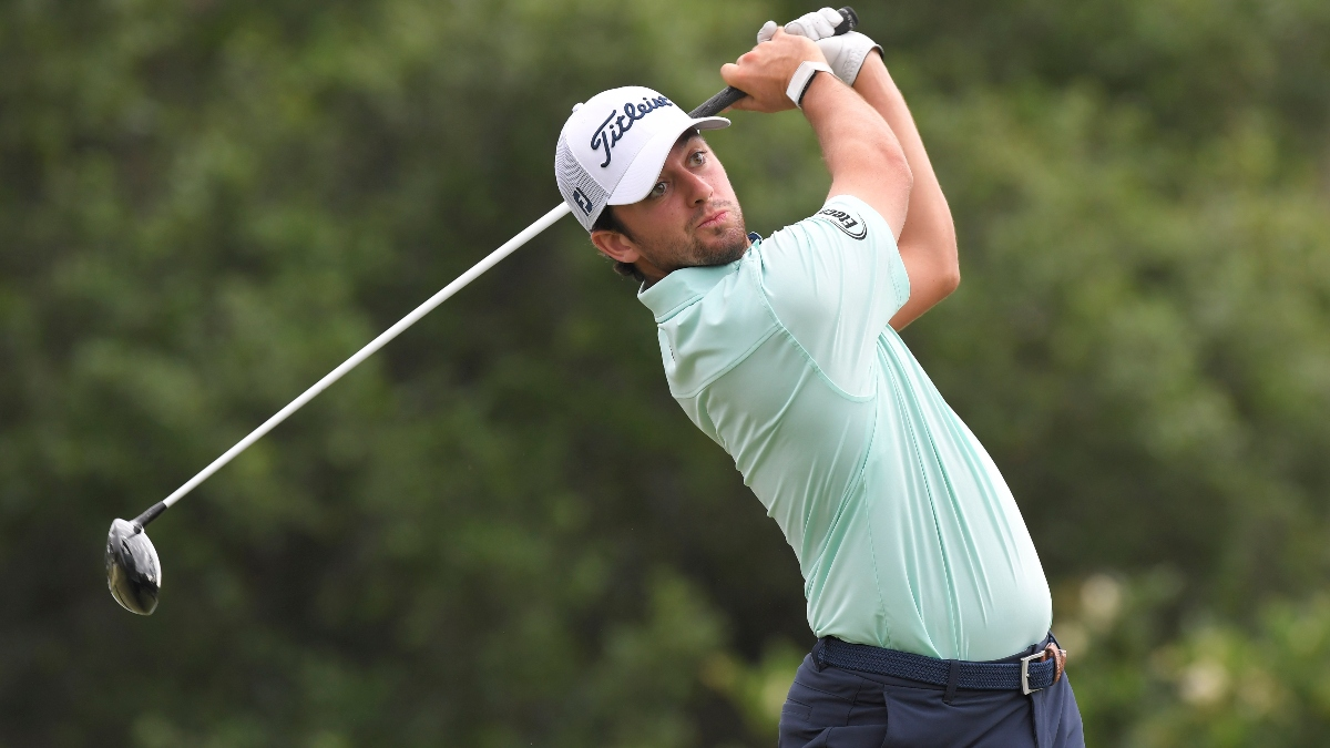 Korn Ferry Tour: The King & Bear Classic Betting Picks, Longshots and Sleepers article feature image