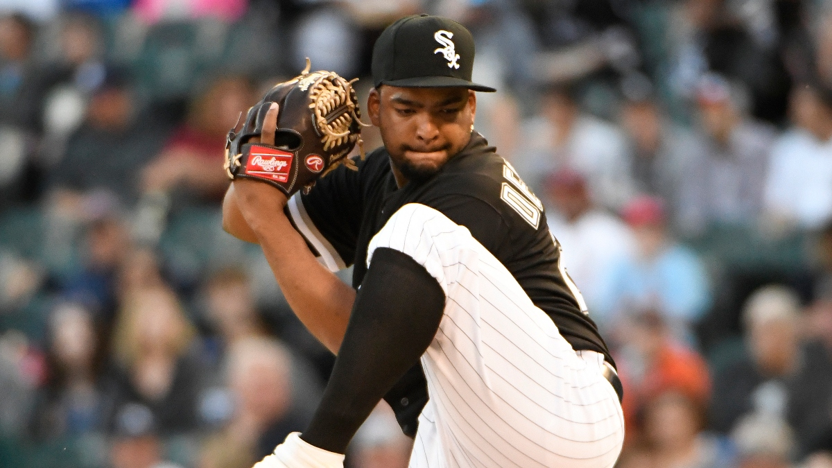 KBO Picks, Predictions, Betting Odds & Model (Friday, June 12): Will Despaigne Pitch the Wiz Past the Lions? article feature image