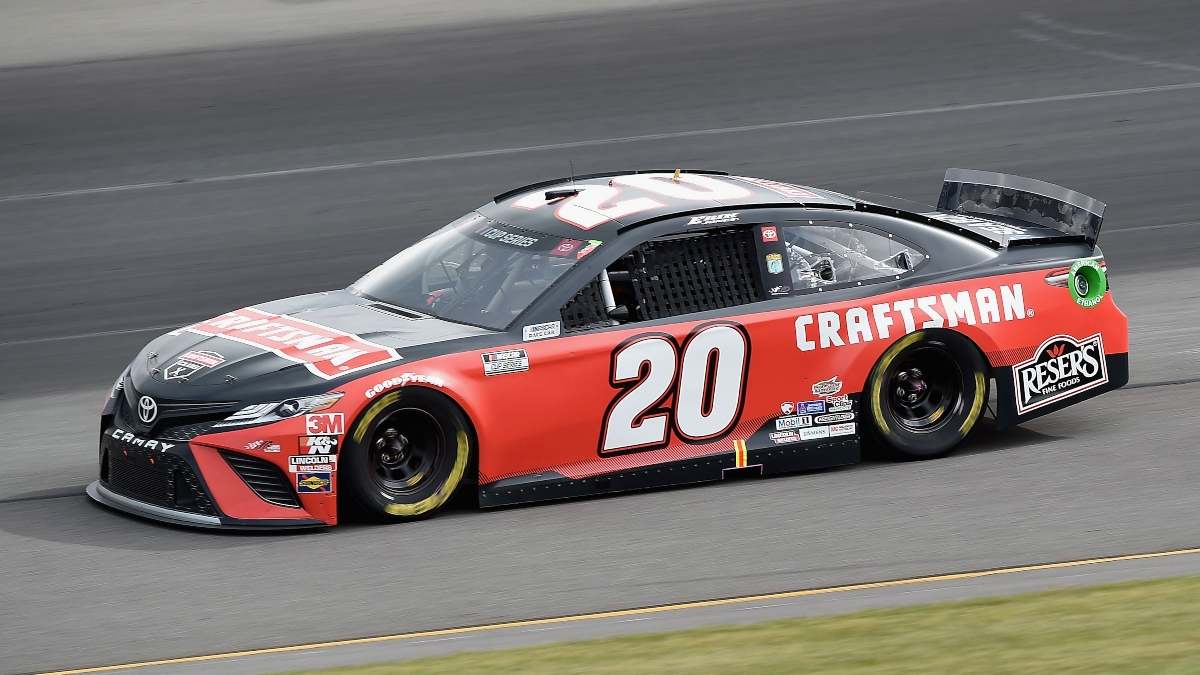 NASCAR at Pocono DraftKings Picks: DFS Strategy for Sunday's Pocono 350 article feature image