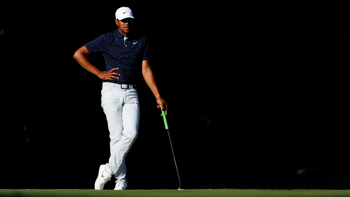 RBC Heritage Round 2 Betting Picks, Preview: There's Value on Tony Finau at 28-1 article feature image