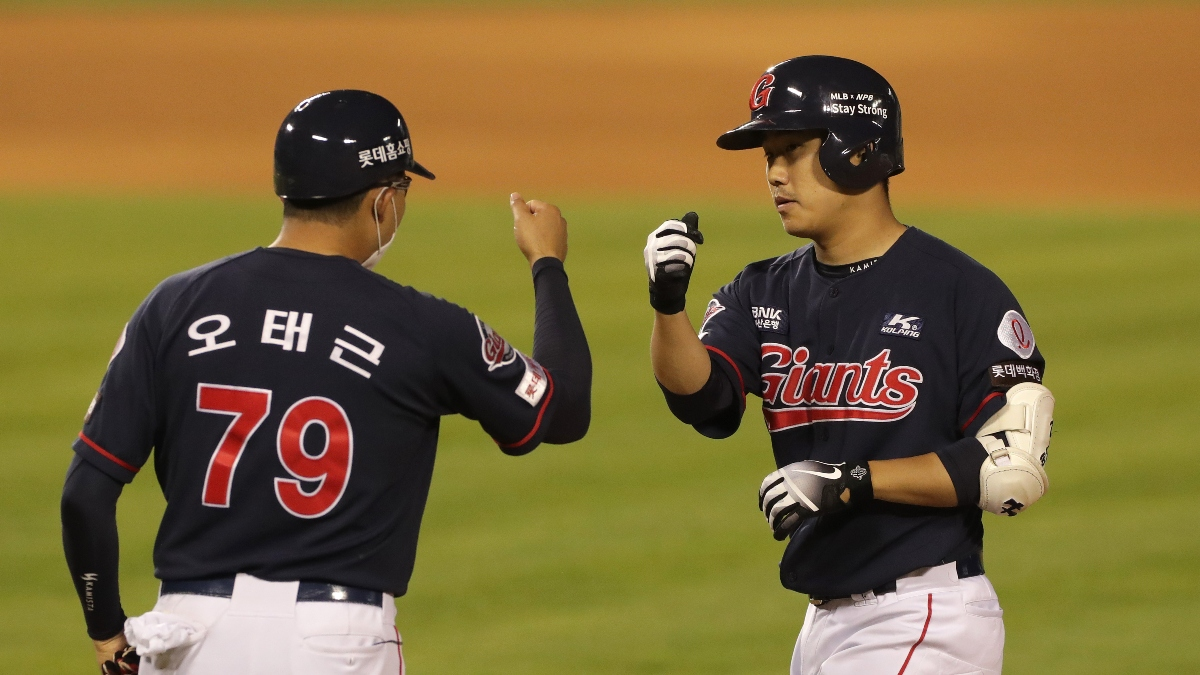 KBO Picks, Predictions & Betting Odds (Tuesday, June 16): Can Jokisch, Heroes Get Back to Winning Ways vs. Giants? article feature image