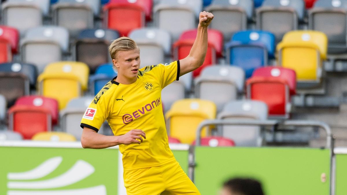 Wednesday Bundesliga Odds Betting Picks Predictions Borussia Dortmund Vs Mainz June 17 The Action Network