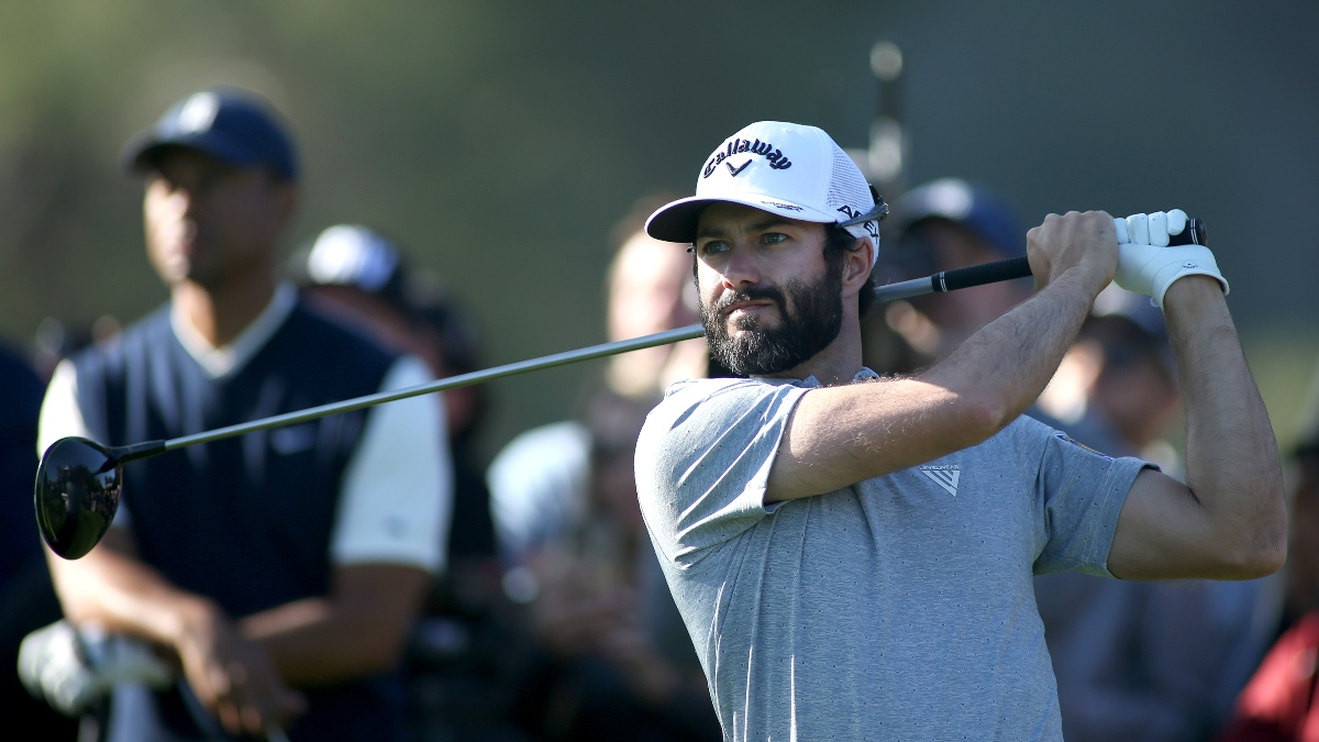 Golf Picks: Which Longshots Could Provide Value At Rocket Mortgage article feature image