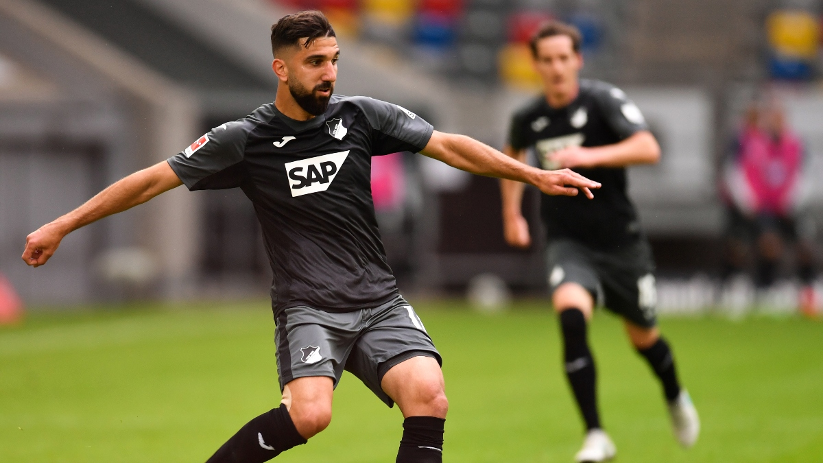 Friday Bundesliga Betting: Hoffenheim vs. RB Leipzig Odds, Preview, Picks and Predictions (June 12) article feature image