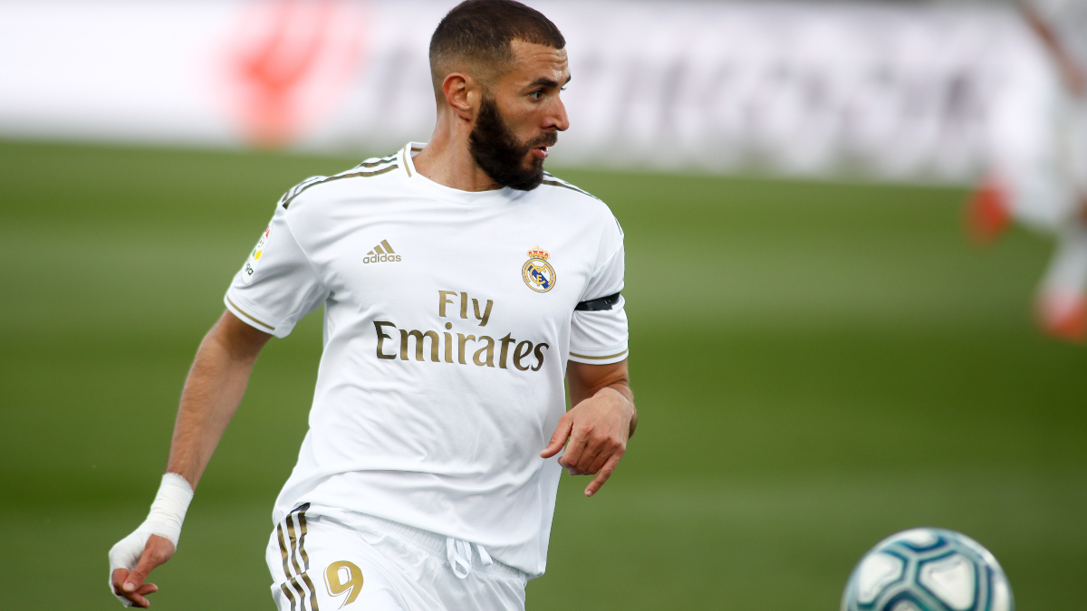 Real Madrid vs. Valencia Pick: Odds, Projections, Betting Preview for Thursday's La Liga Match article feature image