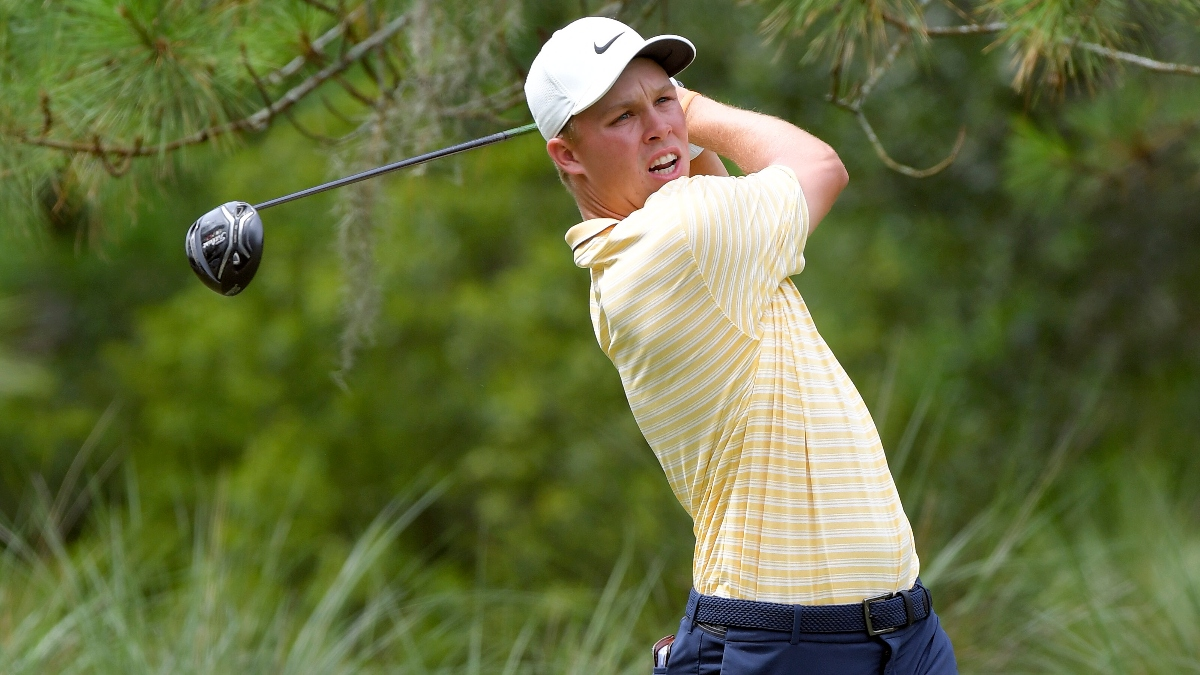 Korn Ferry Tour: TPC Colorado Championship Odds, Picks and Preview (Wednesday, July 1) article feature image