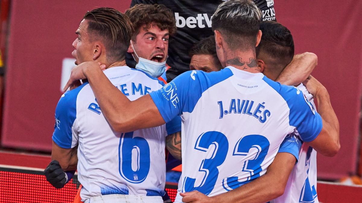 La Liga Betting Odds, Picks and Predictions: Leganes vs. Granada (Monday, June 22) article feature image
