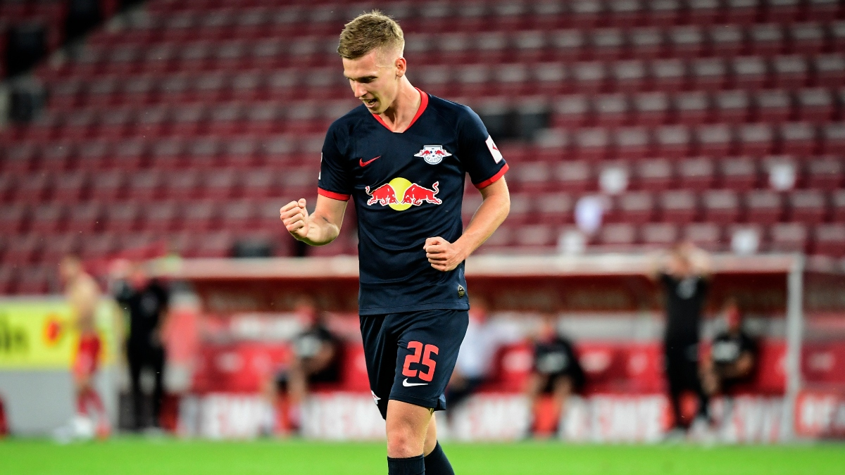 RB Leipzig vs. Paderborn Updated Odds, Picks and Predictions: Finding Value in the Bundesliga's Biggest Mismatch (Saturday, June 6) article feature image