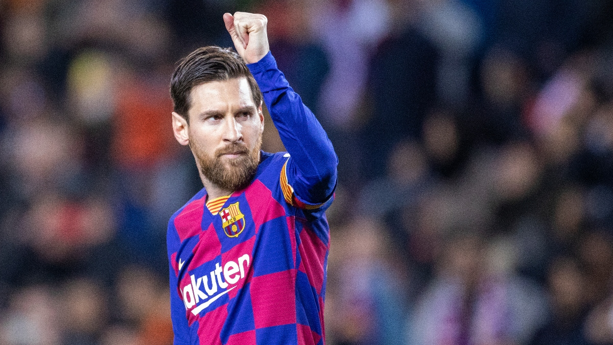 Barcelona vs. Mallorca La Liga Odds, Predictions: Betting Preview & Picks for Saturday's Match article feature image