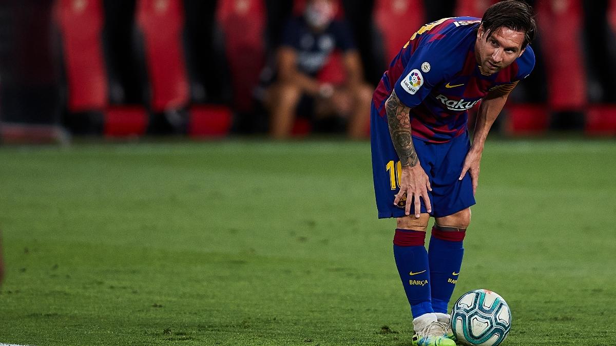 La Liga Betting Odds, Picks and Predictions (Tuesday, June ...