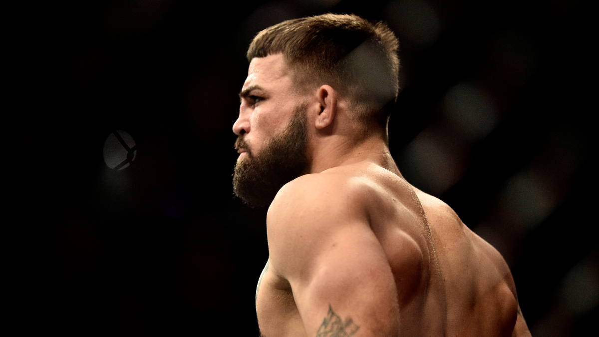 Mike Perry vs. Mickey Gall Odds, Pick & Prediction: Where Is the Betting Value In Saturday's Co-Main Event? article feature image