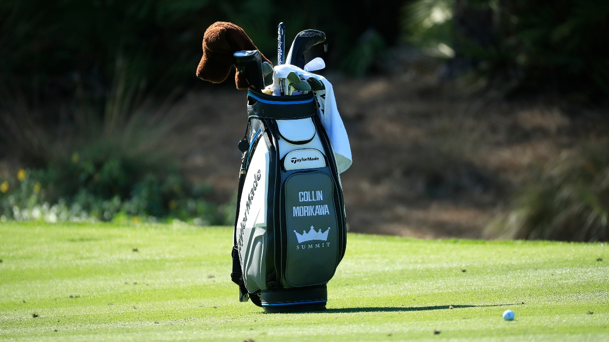 Our 4 Favorite Betting Picks To Win the Charles Schwab Challenge article feature image