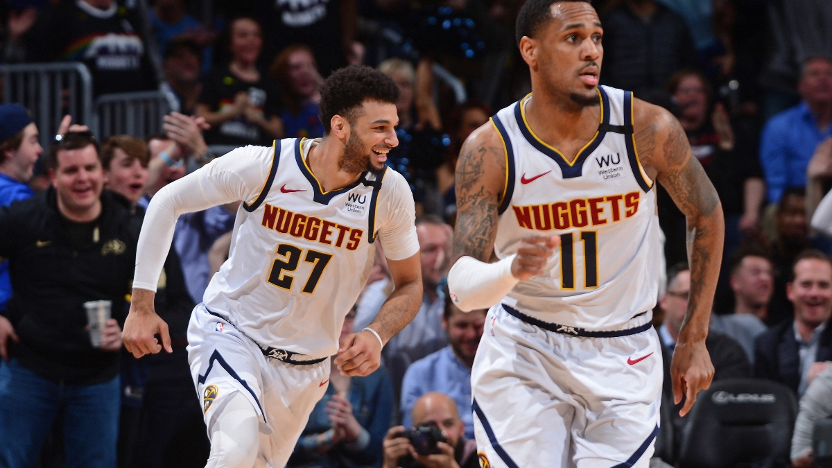CO Users: Bet Nuggets Futures at Boosted Odds for the Upcoming NBA Playoffs article feature image