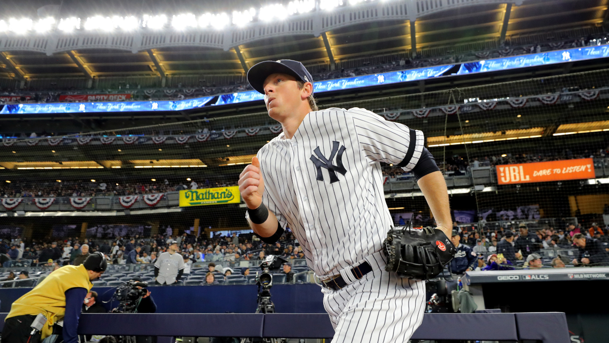 MLB Sunday Promos: Bet $20, Win $100 if the Yankees Have at Least One Hit vs. Mets! article feature image