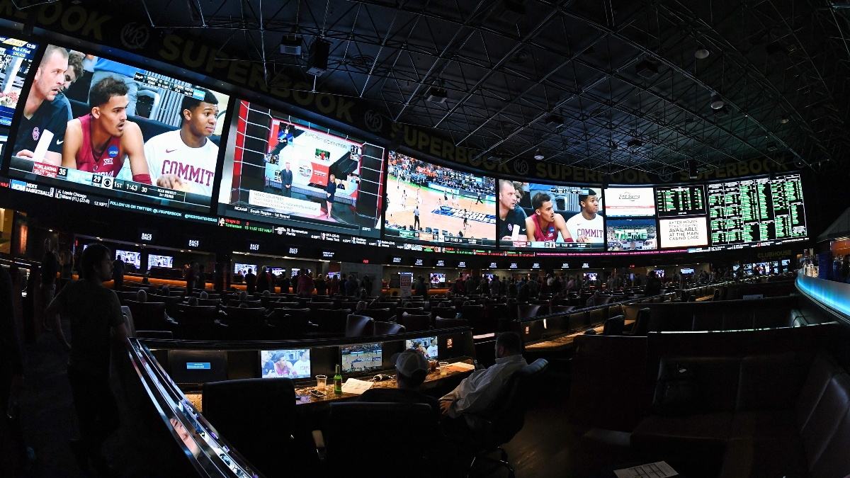Wilson: How I Went From Poker Player to Sports Bettor (And Back Again) article feature image