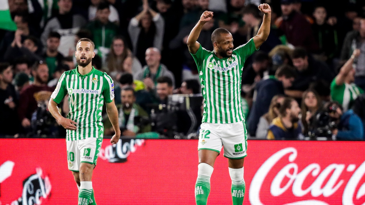 La Liga Odds, Picks and Predictions: How to Bet Real Betis vs. Granada (Monday, June 15) article feature image