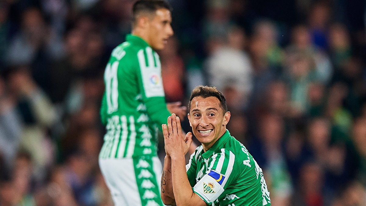 La Liga Betting Pick (Thursday, June 11): Sevilla vs. Real Betis Odds, Preview, TV Channel article feature image