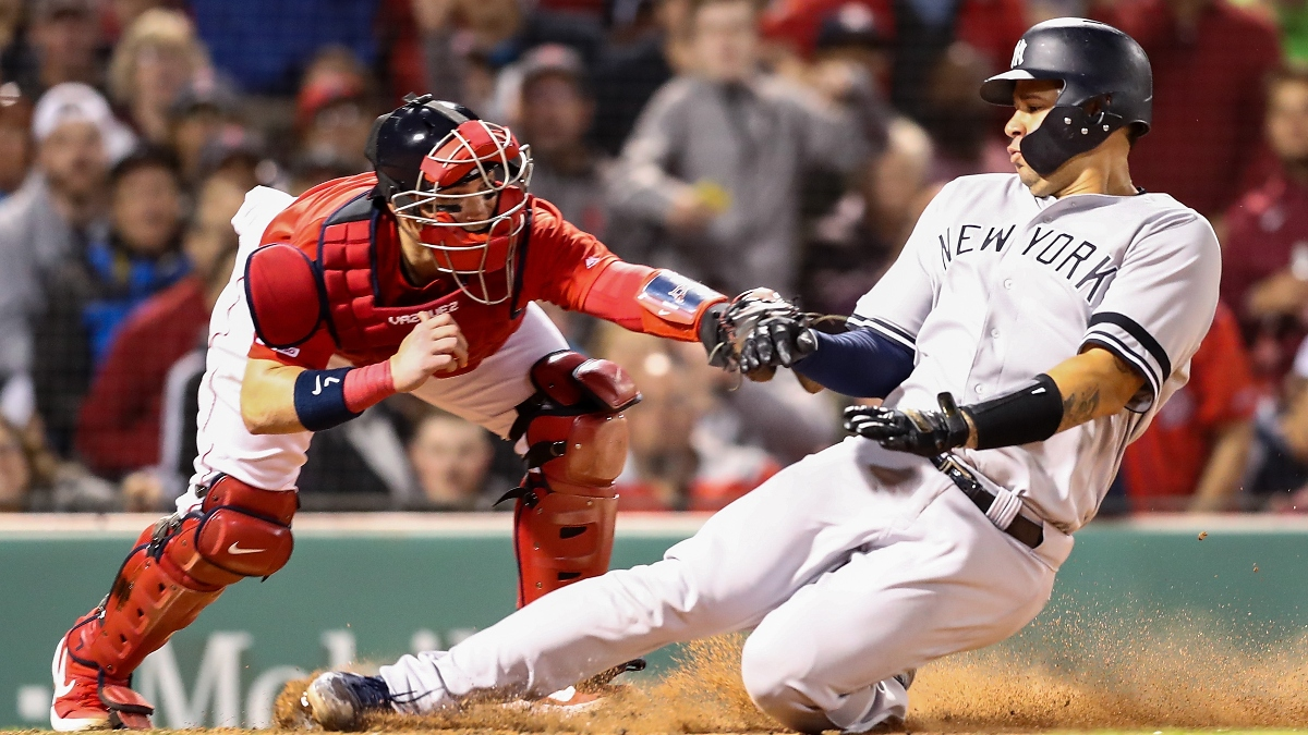 Run Line in Baseball Betting: Definition, Examples article feature image