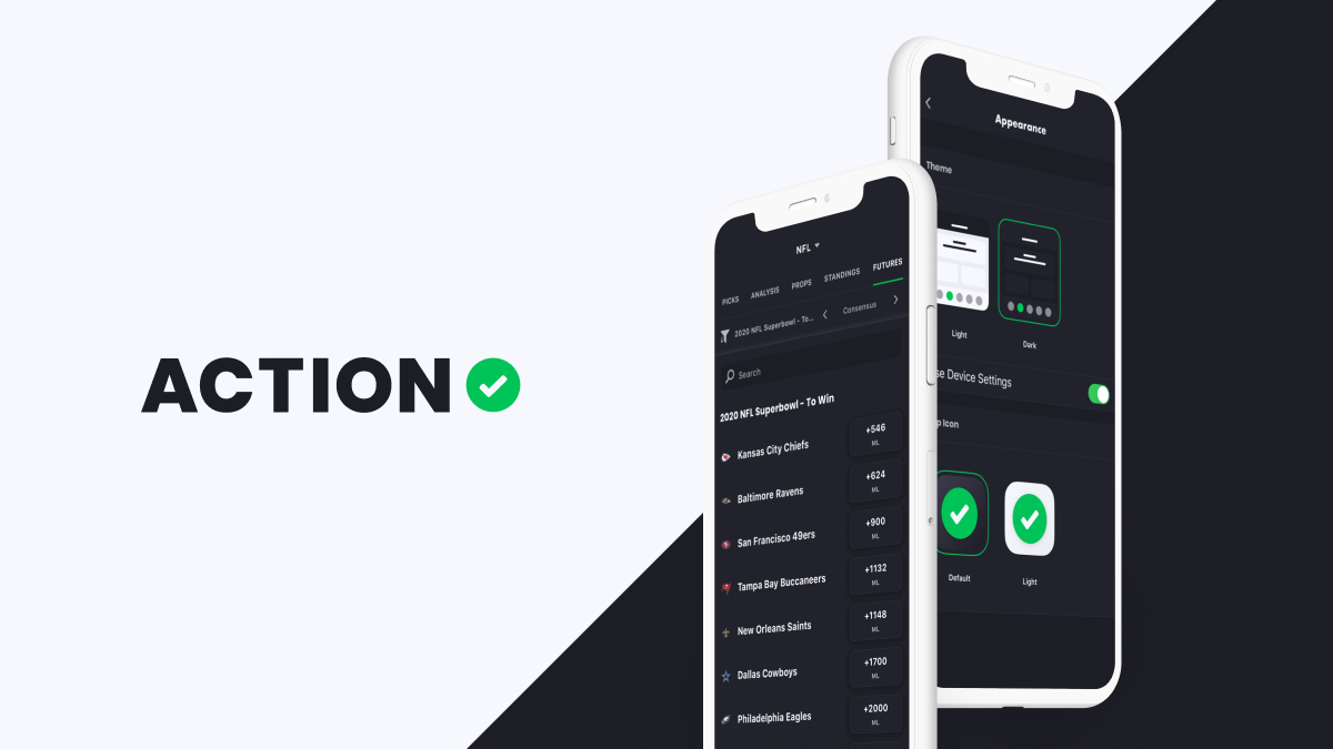 Action App Update: Track Even More Futures in Latest Release article feature image