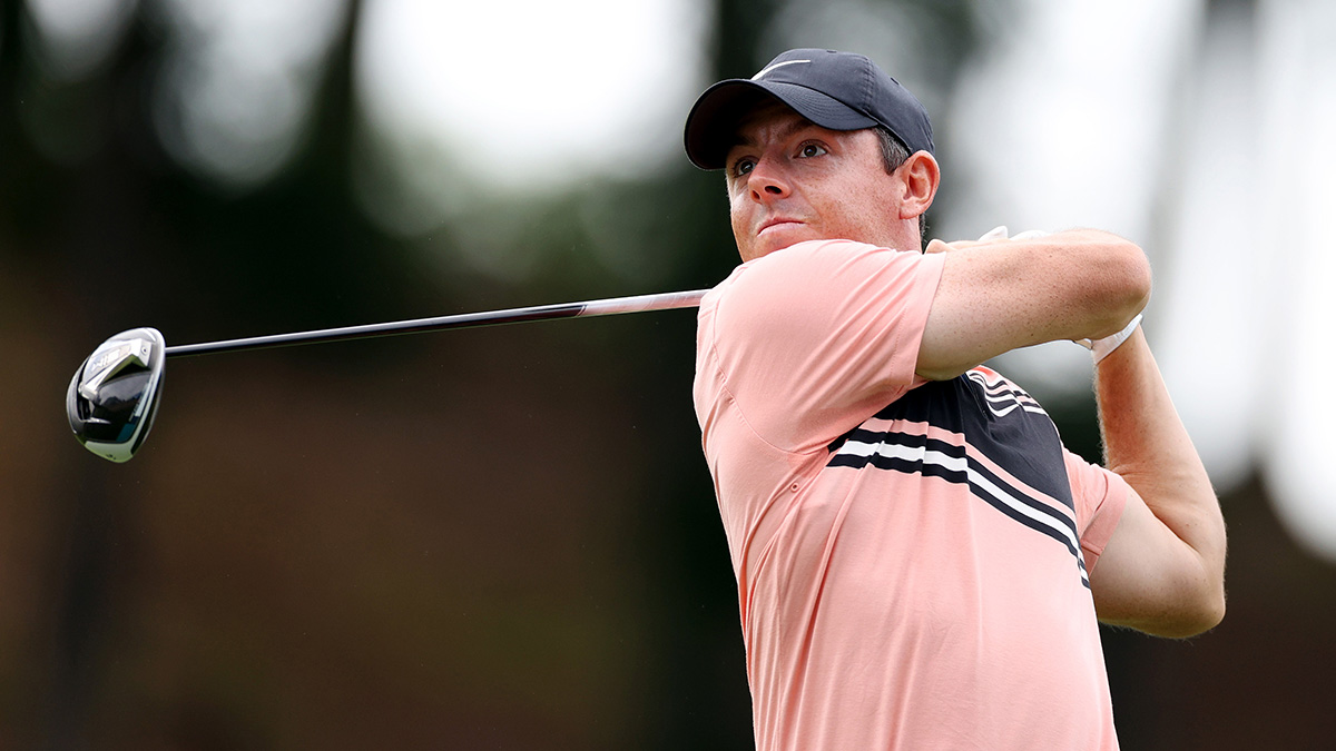 New Jersey Sports Betting Offers: Win $100 if Rory McIlroy Makes ONE Birdie This Weekend! article feature image